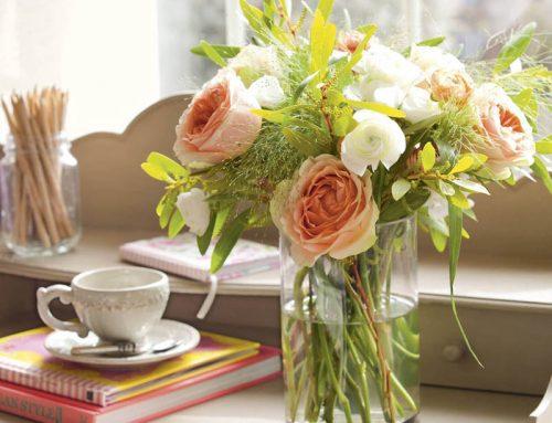 Descubre cómo elegir el ramos de flores para cada ocasión